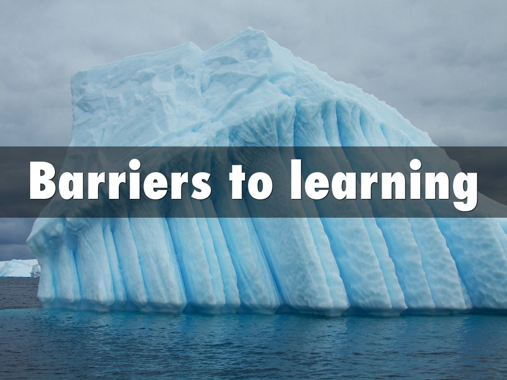 barrier to learning How do you handle emotional barriers in elearning check the 3 ways to reduce emotional barriers in elearning to find more.