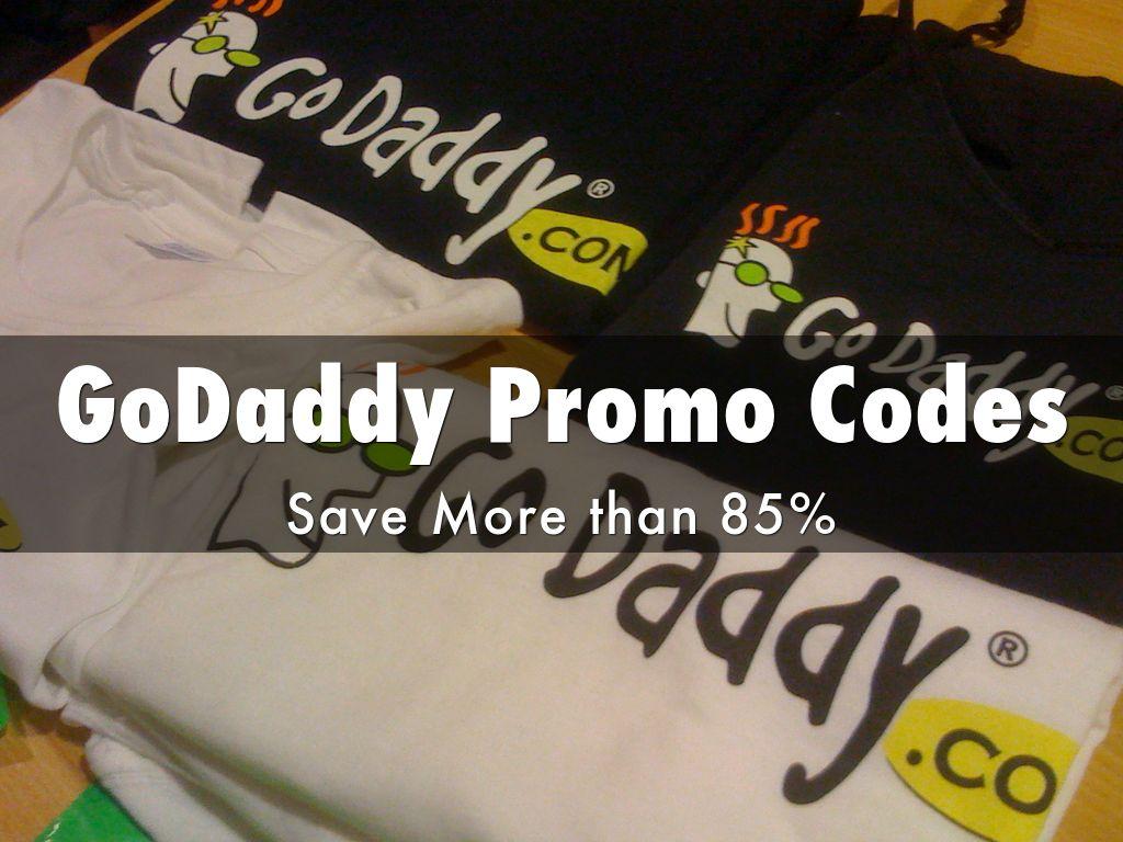 Godaddy Promo Codes By Digitalmediaglobe30