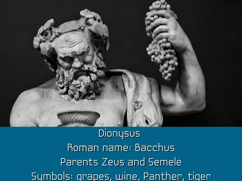 copy of greek gods by danny sullivan