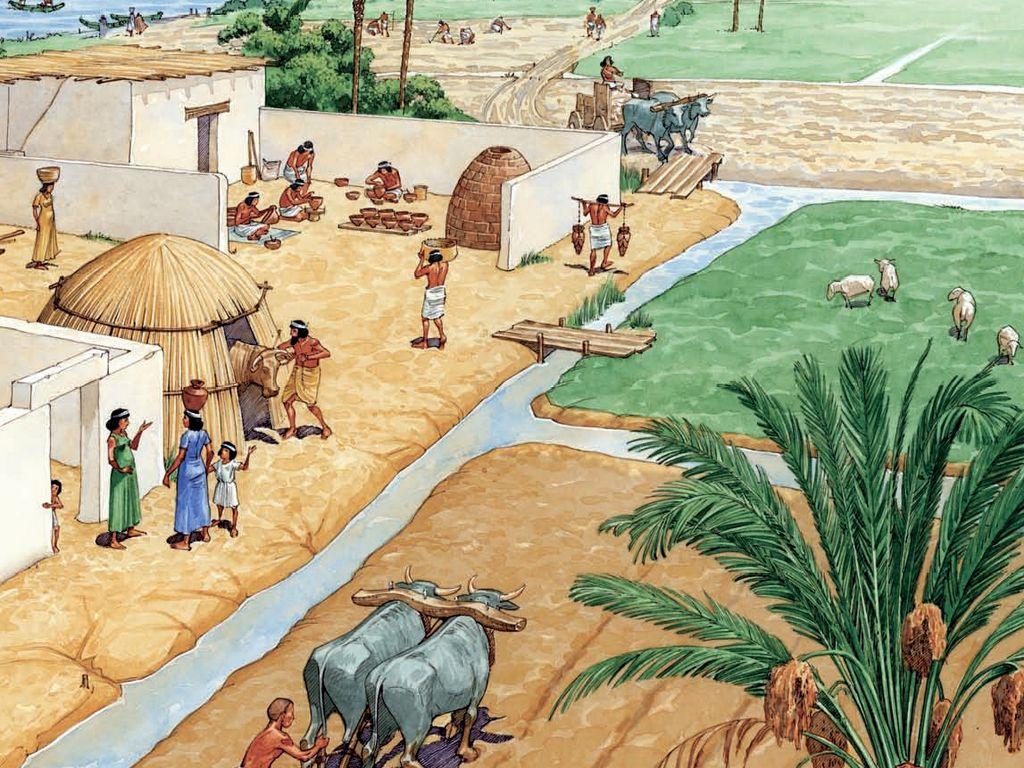 Mesopotamia By Hoquefa