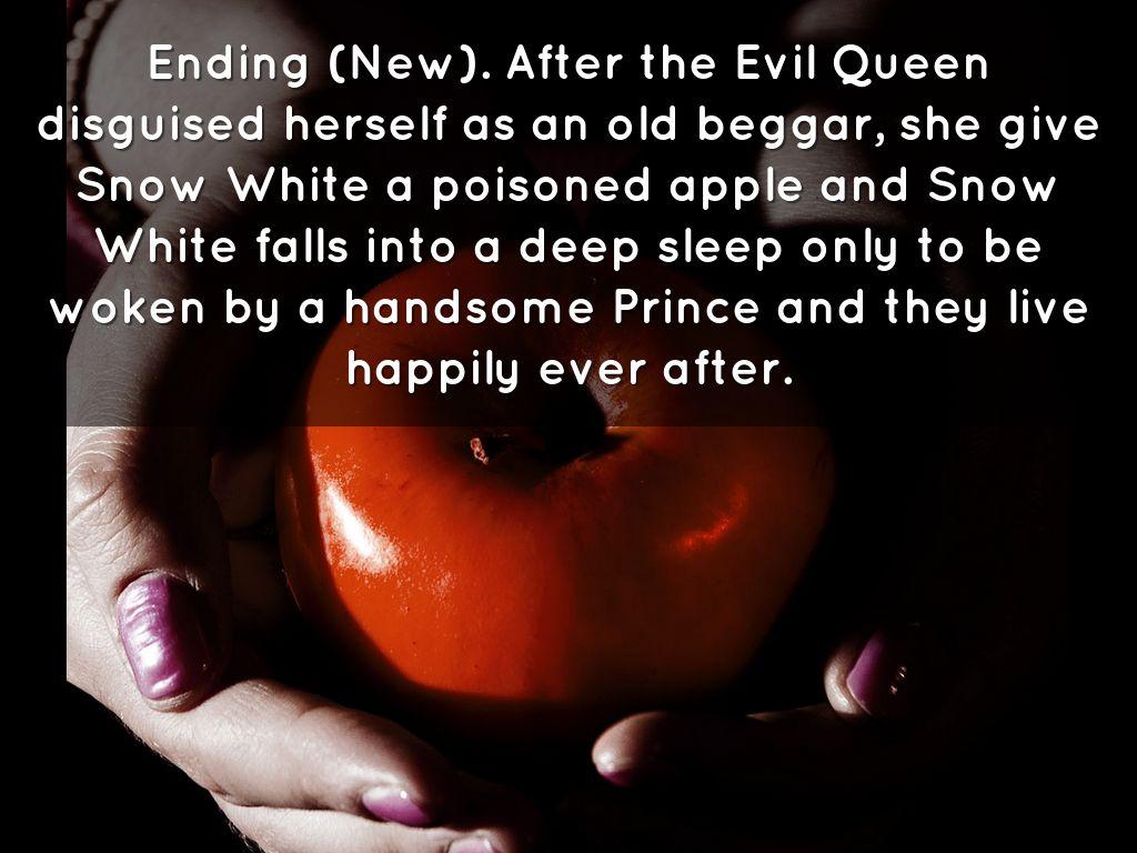 Snow White by 2019kharrington