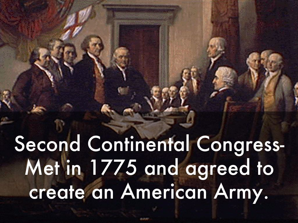 an analysis of the second continental congress convenes in philadelphia What did the second continental congress do when it first met on may 10, 1775, soon after the american revolutionary war began, the second continental congress met in philadelphia the delegates of the 13 colonies met to discuss their next steps towards independence on this same.
