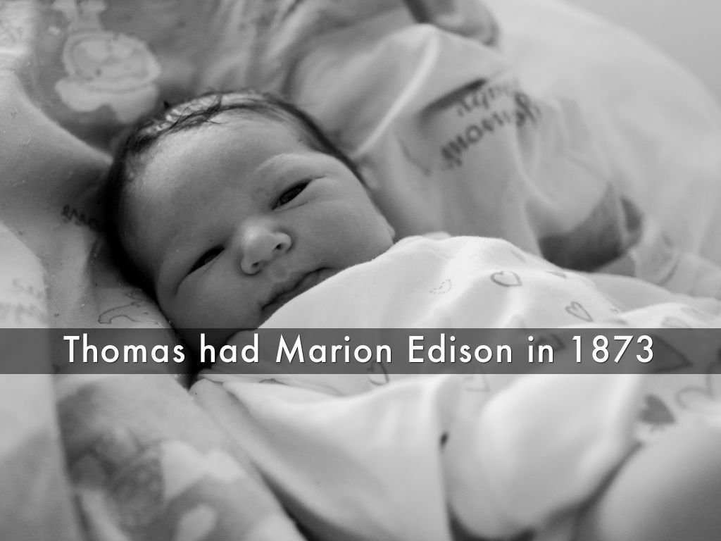 Thomas Edison by abbot.brand24 for Thomas Edison As A Baby  585hul