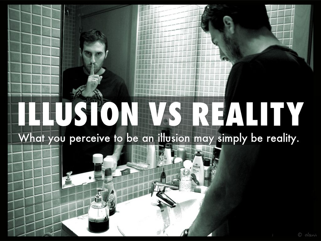 othello illusion vs reality essay