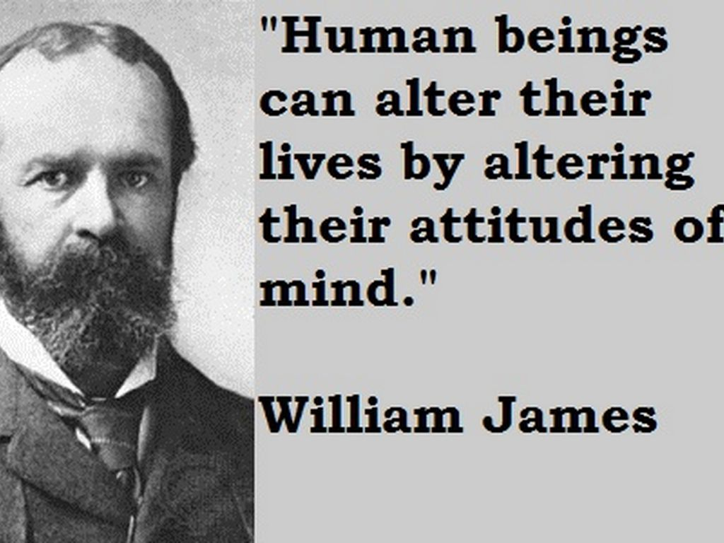 who is william james and what is functionalism
