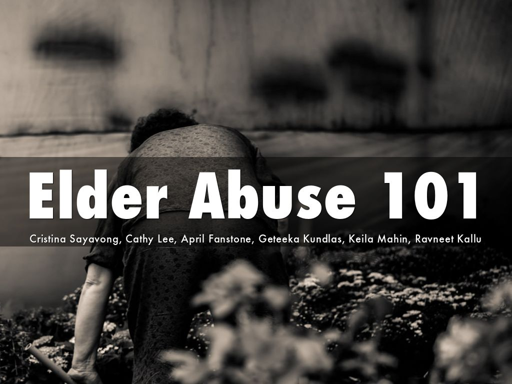 elder abuse 5 essay - this essay will begin by giving a definition of elder abuse and it will then go on to briefly explain elder abuse it will then move on to discuss the causes and consequences of elder abuse it will then outline the ways in which policy and practice has responded to the problem of elder abuse since the protection of our future: report of the.