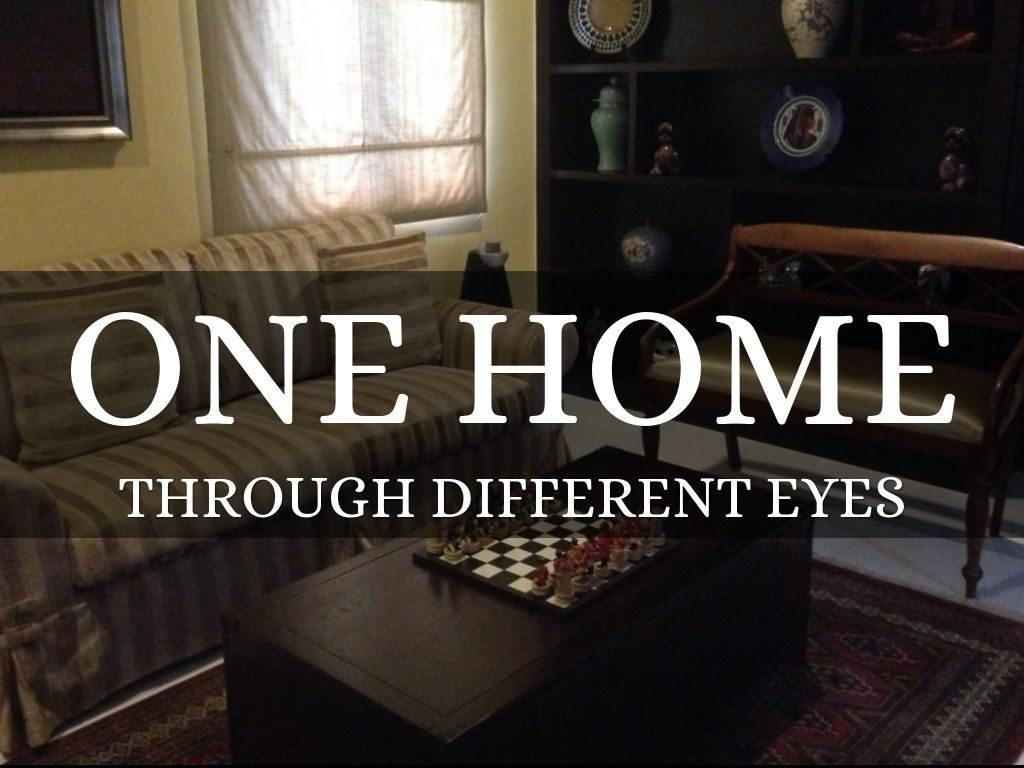 ONE HOME