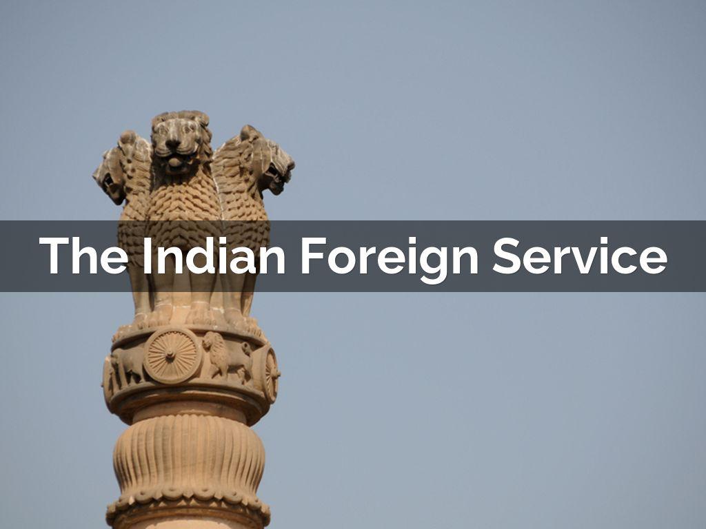 Image result for इंडियन फॉरेन सर्विस
