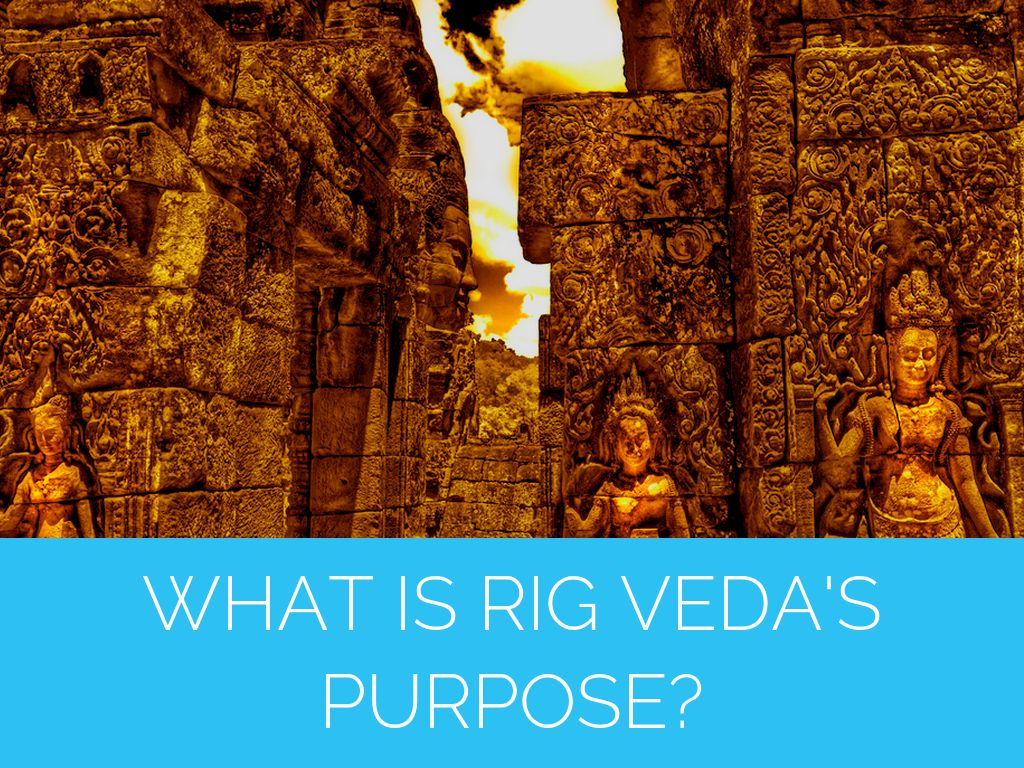 comparison between rig veda and bible Hammurabi code vs ten comandments mr molin's test essay part learn flashcards write spell test in the hebrew bible.