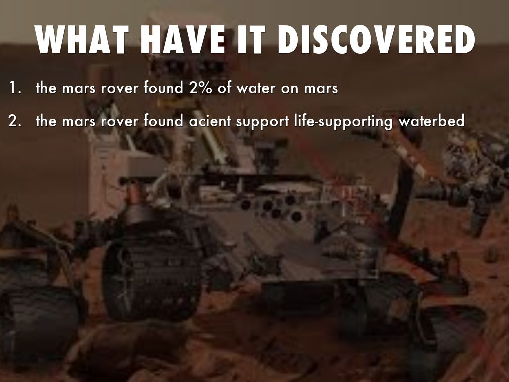mars rover by swagboy2160
