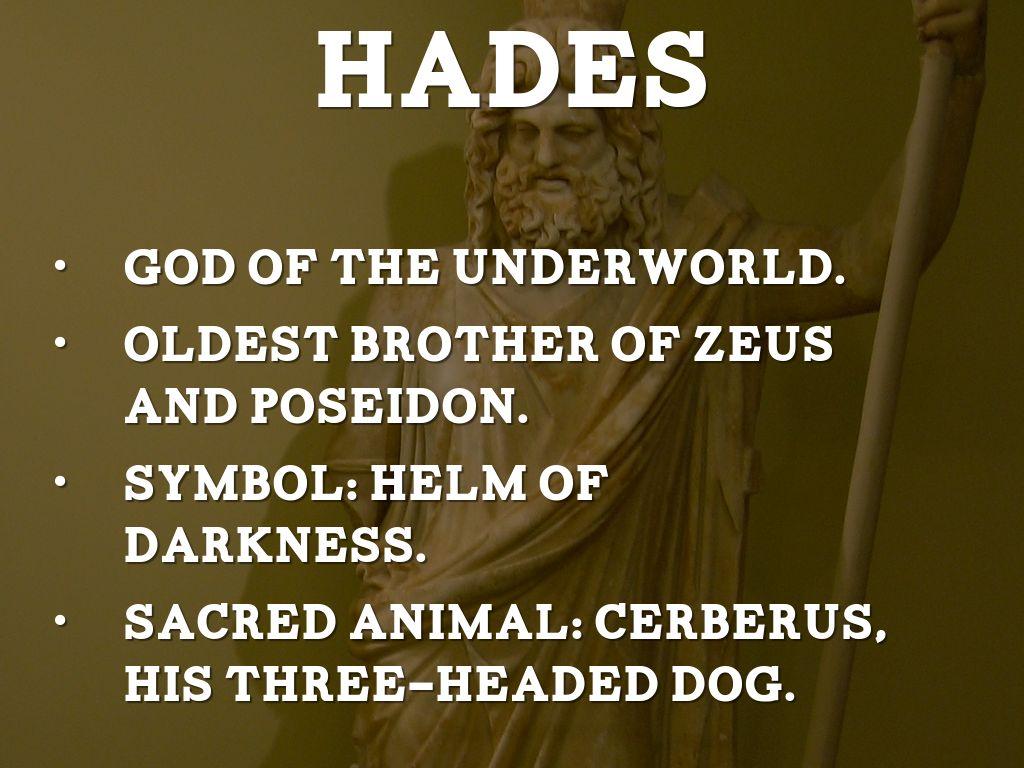 greek gods by kelseaemartin