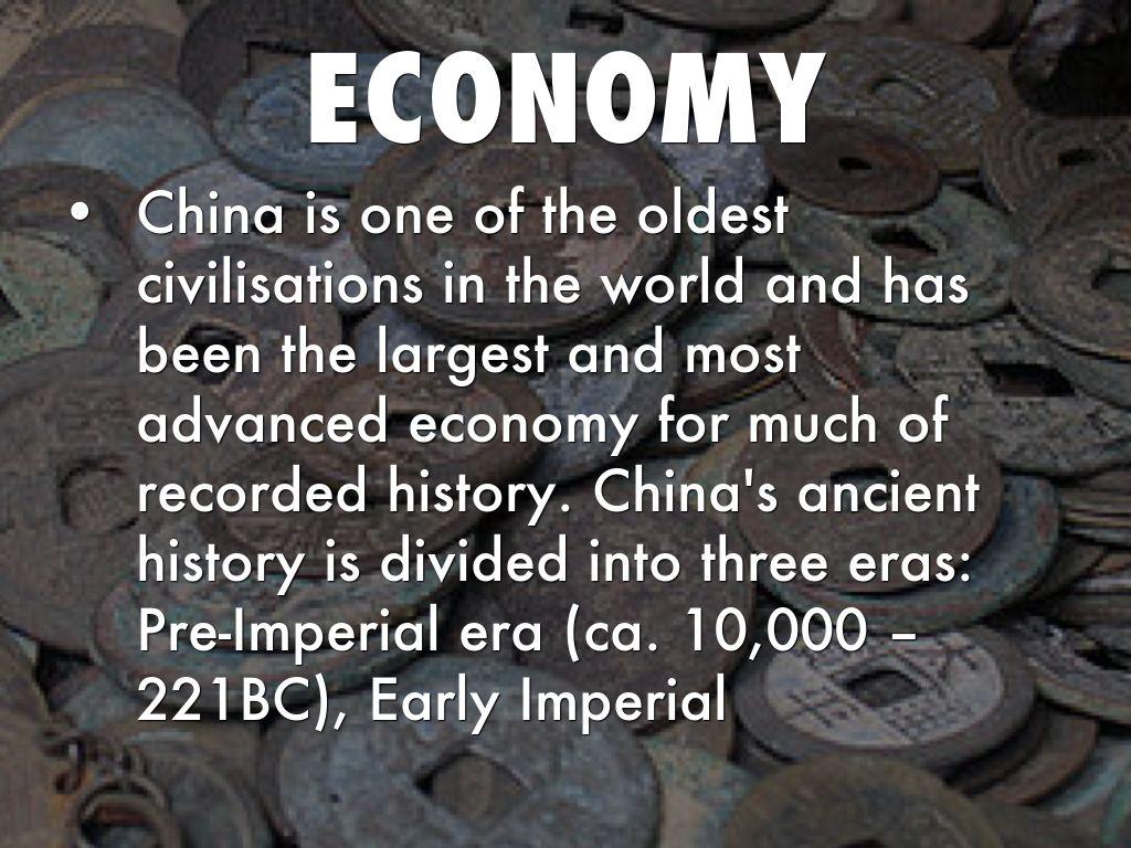 Ancient China by Cynthia Martinez