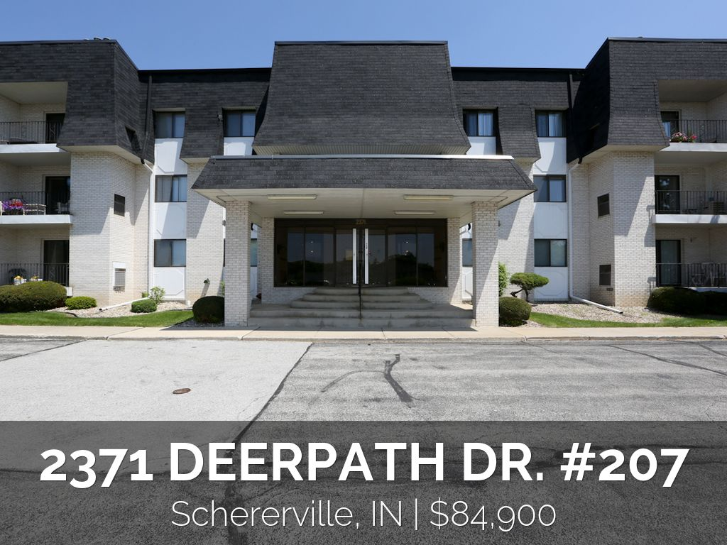 2371 Deerpath Dr. #207