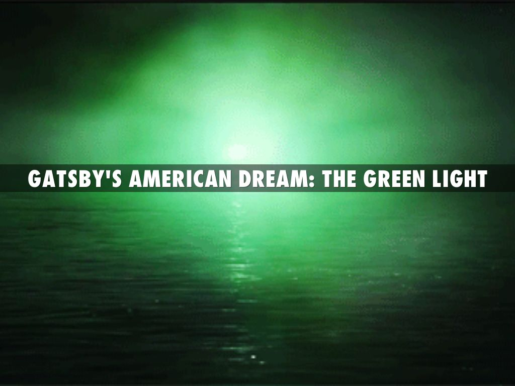 gatsbys american dream Gatsbys american dream is a seattle-based rock band since their founding in 2001, they have written four albums, and one epthey have also appeared on a few compilations with original songs and covers.