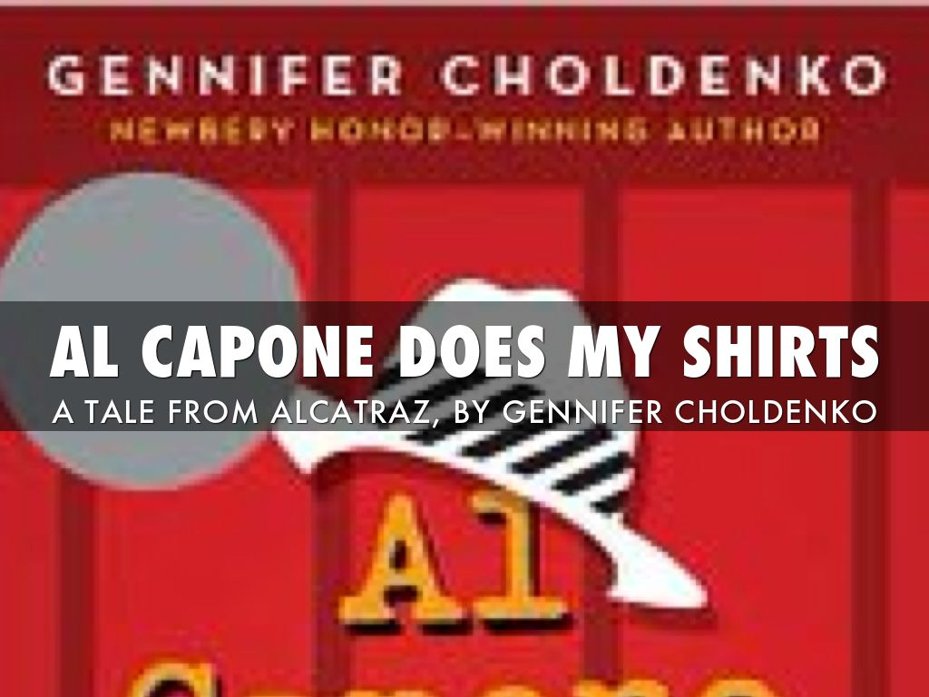 al capone outline Free essay: al capone there have been a lot of things written and said about al capone in newspapers and magazine articles, books, and movies that is.