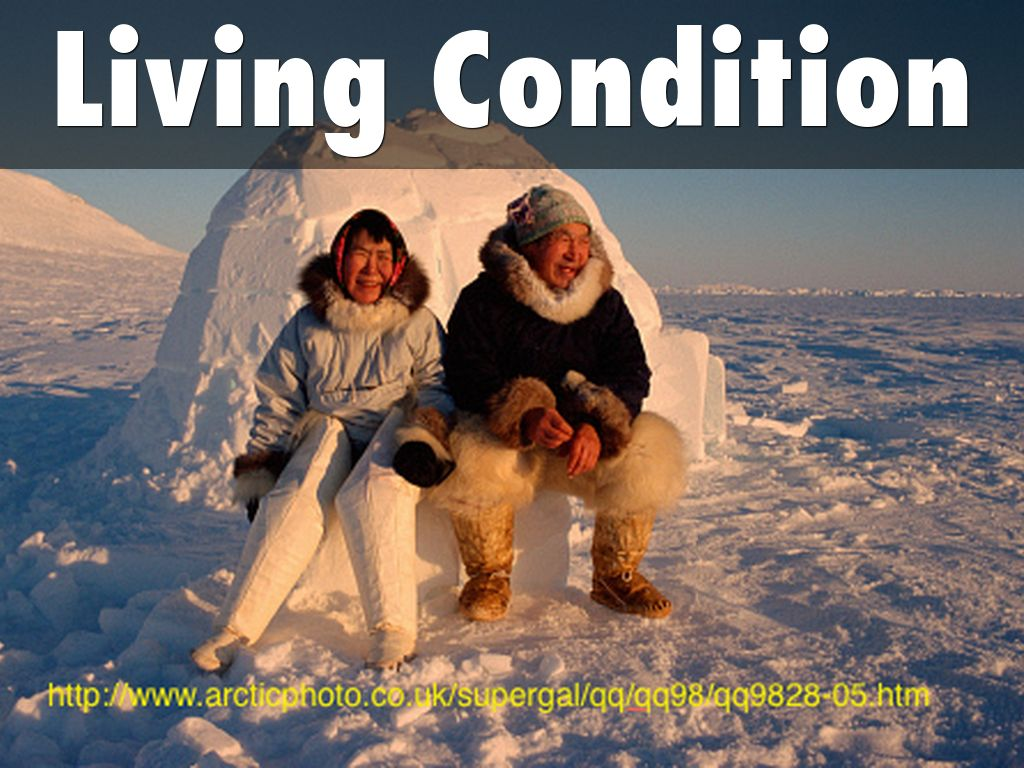 living condition