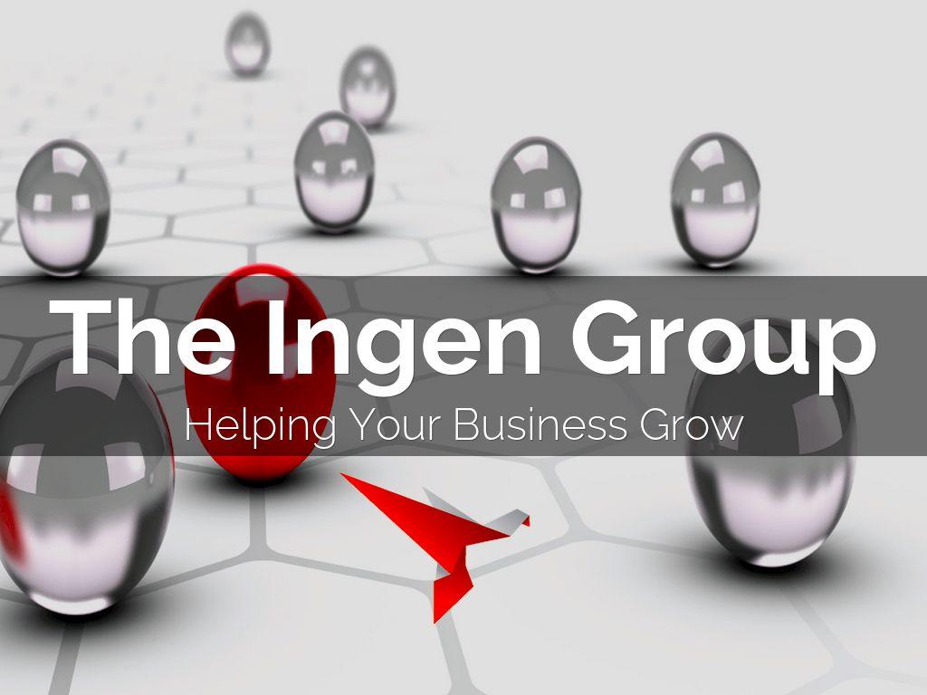 The Ingen Group