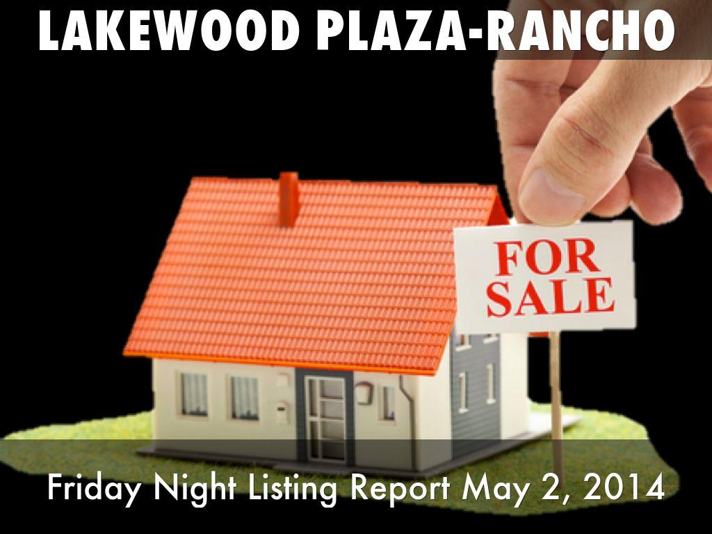 Lakewood Plaza-Rancho