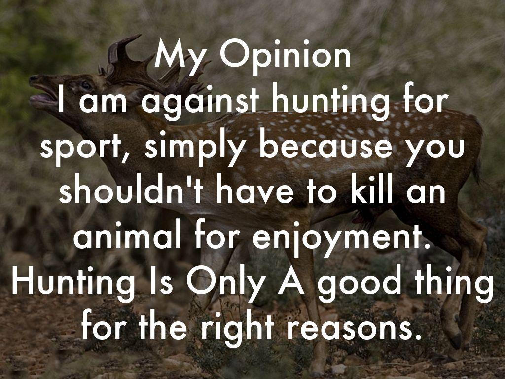 hunting by seasontruong