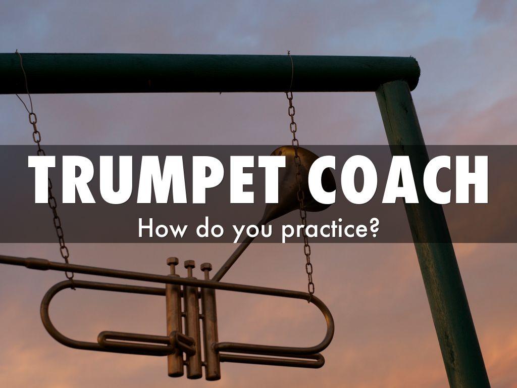 Trumpet Coach