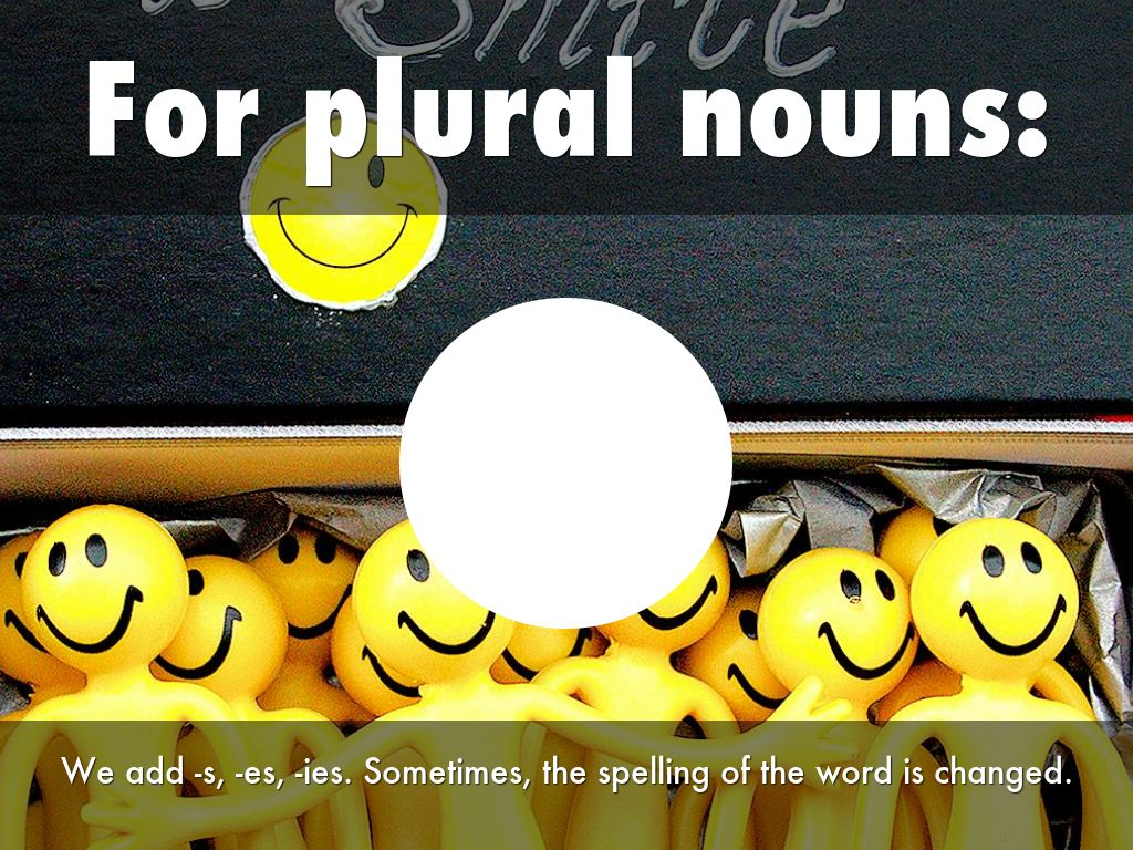 Singular and plural nouns by shirley tan for plural nouns reviewsmspy