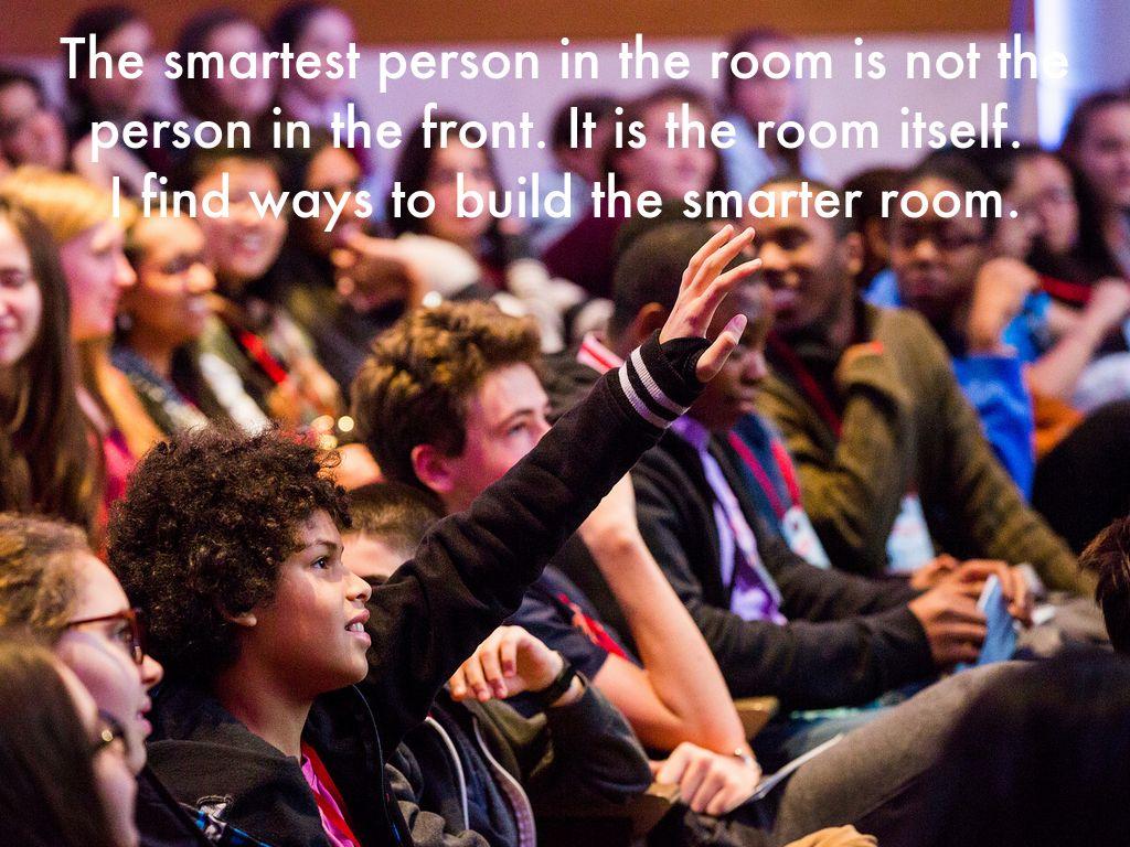Quotable quote: Smart