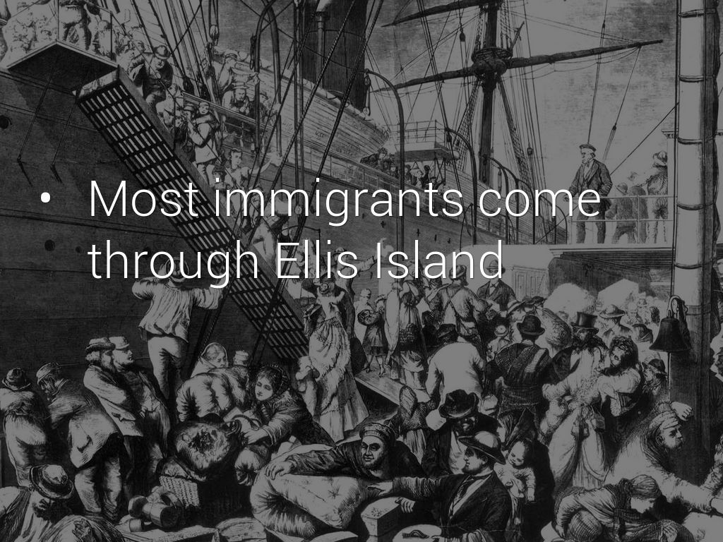 how many people came to america through ellis island