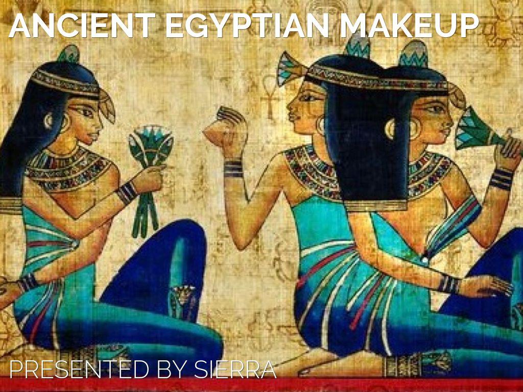 Ancient Egyptian Makeup By Sierra Janzen-4722