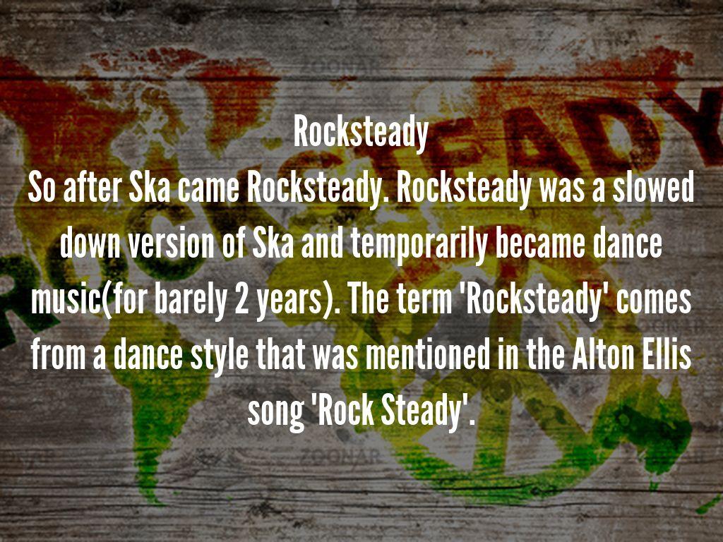 Reggae by adhiraj pps