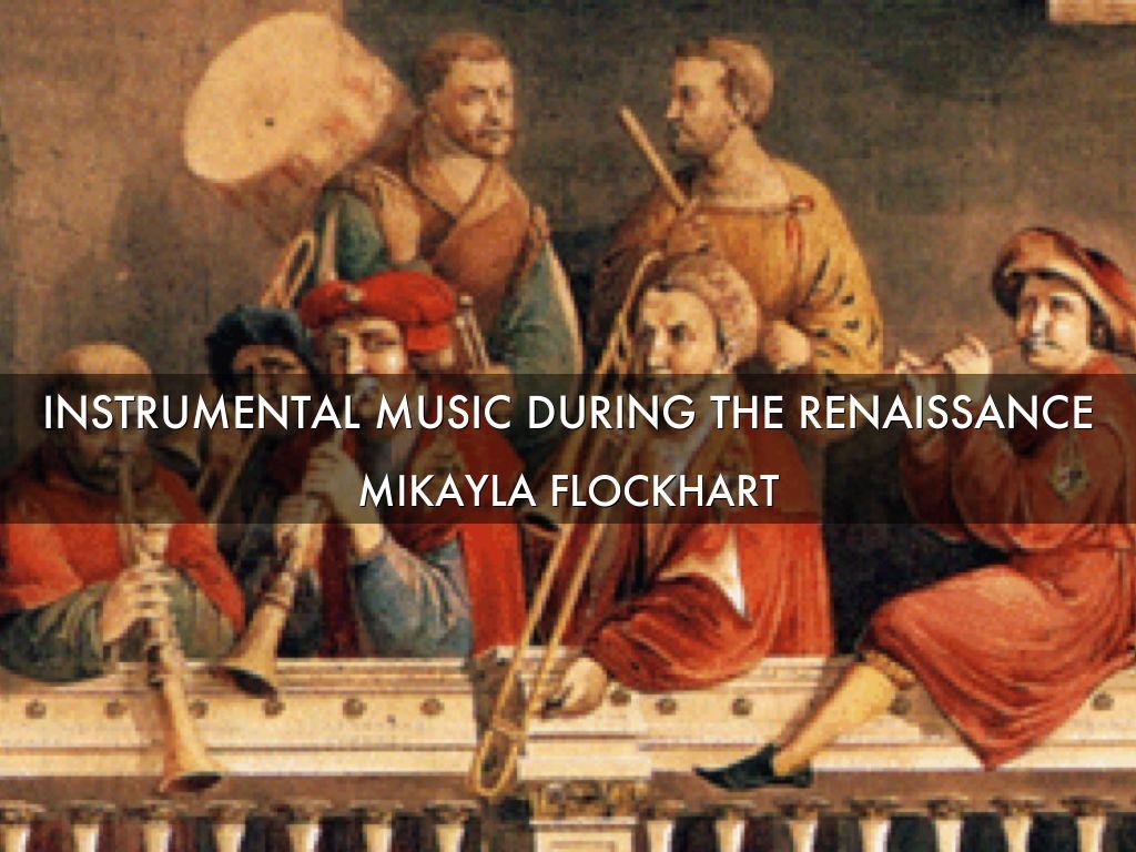 music during the renaissance essay Renaissance vs baroque essay renaissance vs baroque essay words: 1105 pages: 5 open document art 101 art history module 1.