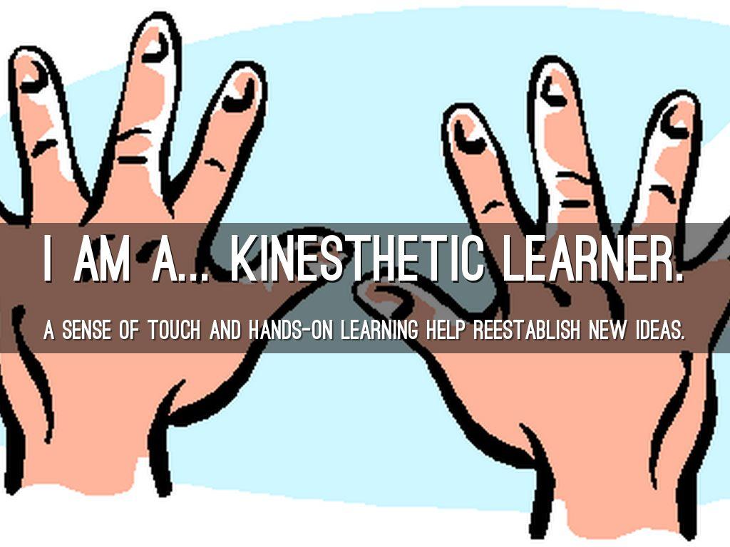 I am a... Learner. by mariamdar2
