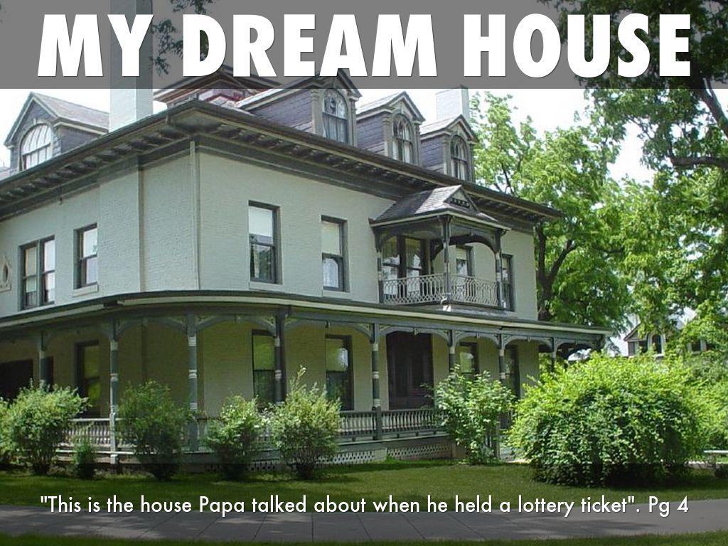 My Dream House By Ashleyynicolee97