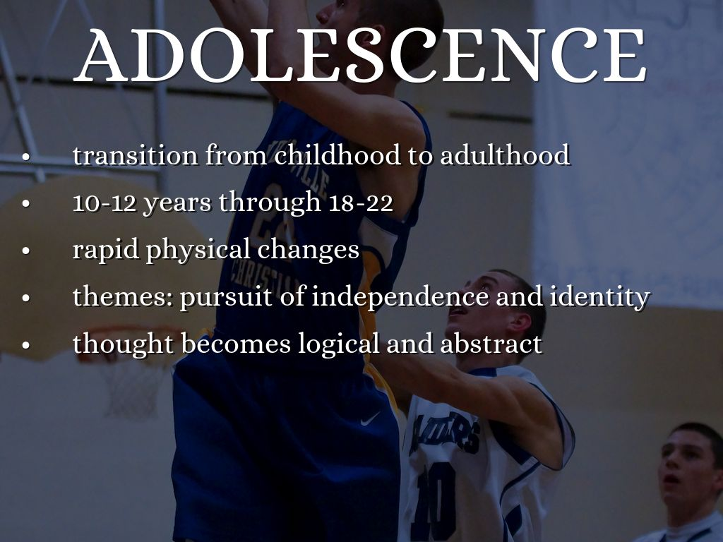transition from childhood to adulthood It also may help to read authors and observe artists from other cultures discuss the transition from childhood to adulthood a childhood-to-adulthood transition.