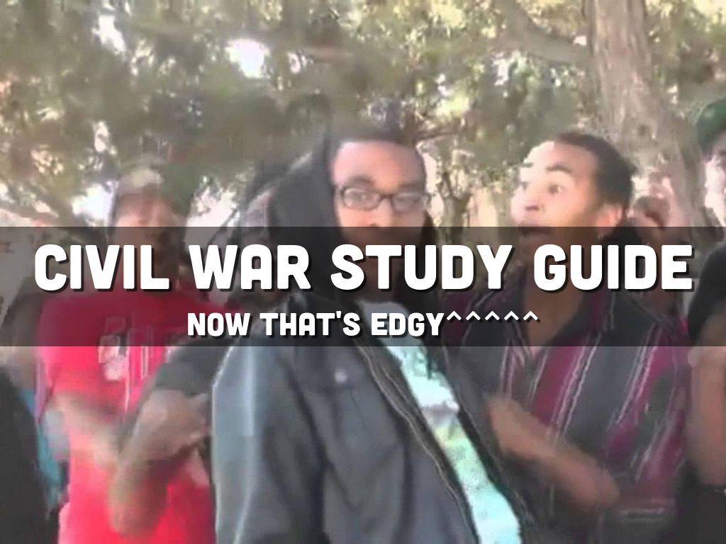 ss study guide by edgy