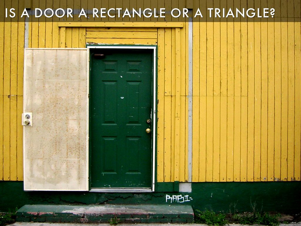 Rectangle In Real Life | www.pixshark.com - Images ...