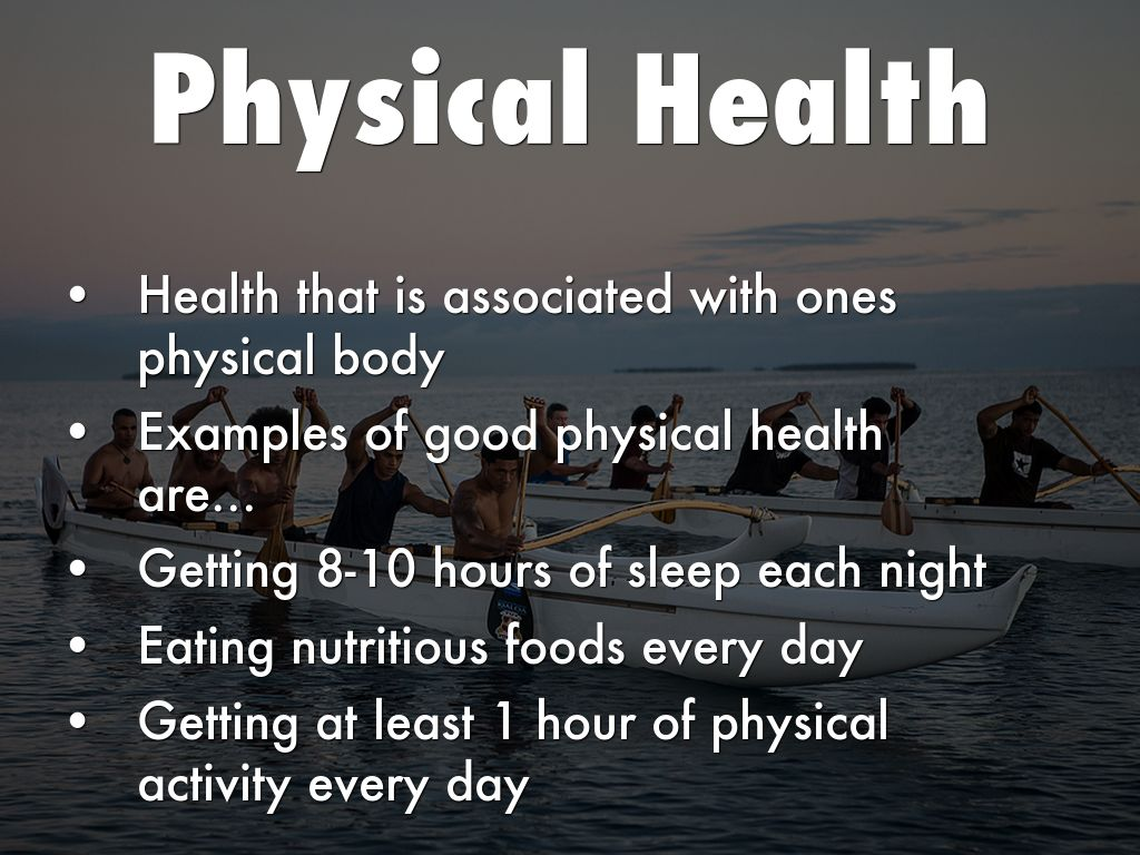 Copy Of Health Triangle By Jacquelinejustine1314