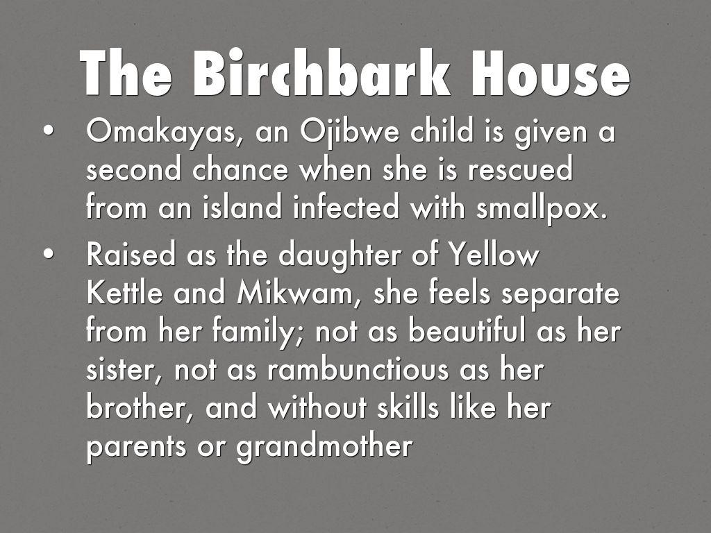 Outstanding The Birchbark House A Coming Of Age Novel By Sdillane Download Free Architecture Designs Intelgarnamadebymaigaardcom