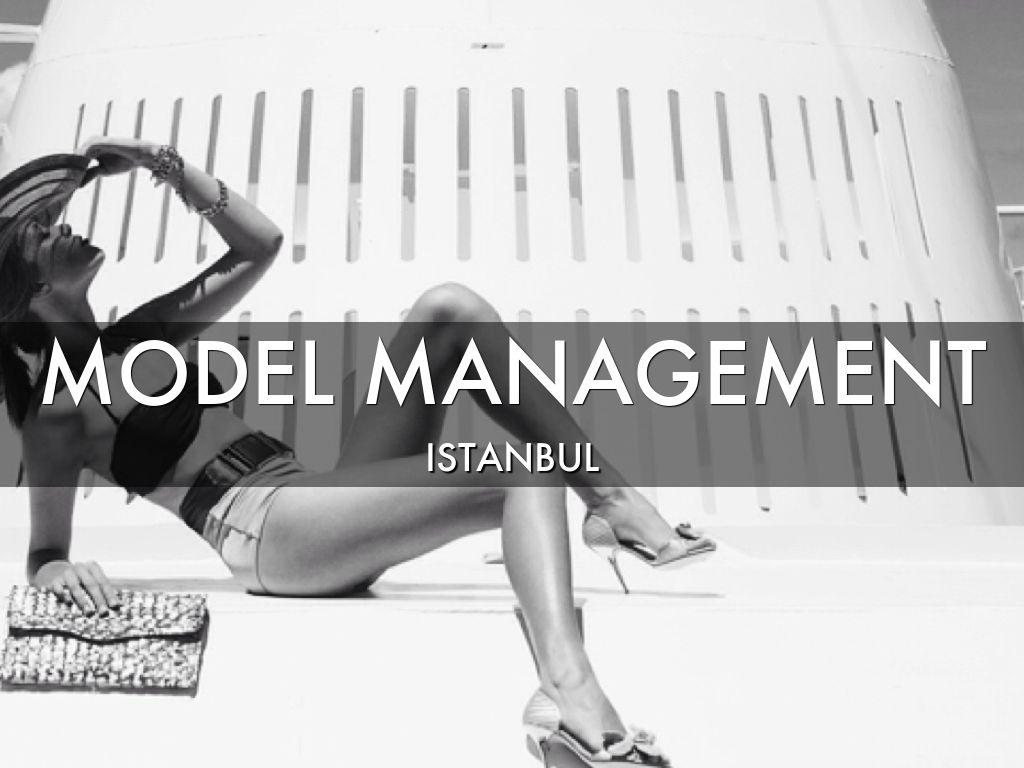 Istanbul Models
