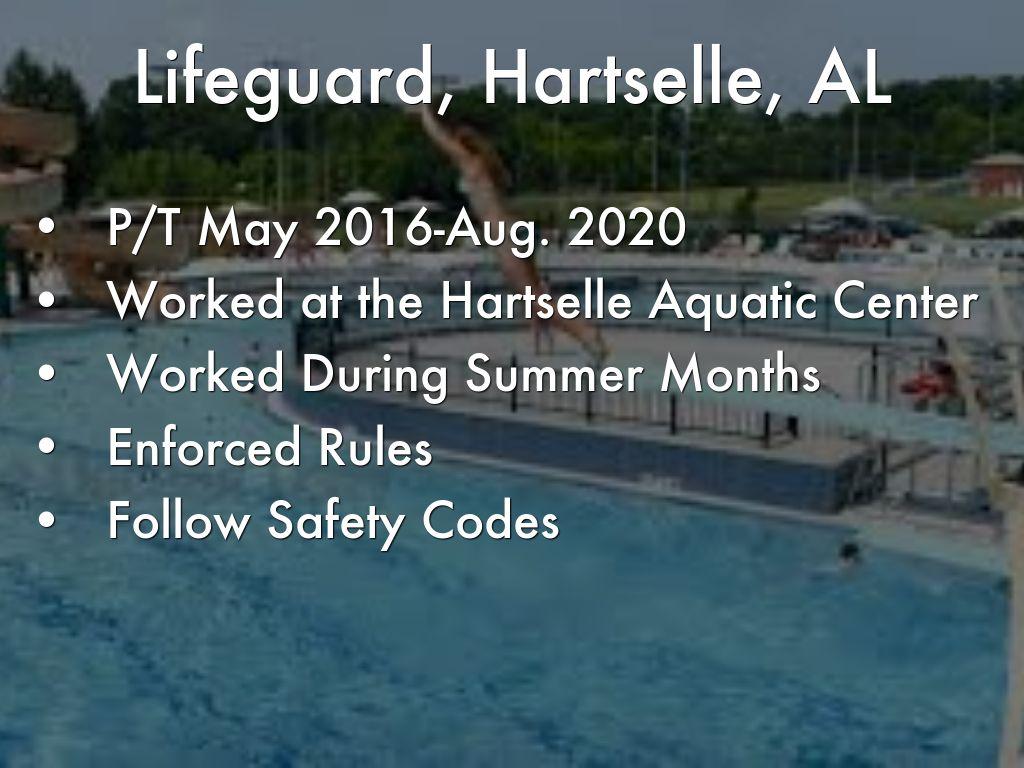 Resume by carolinewilliams12345 - Carrie matthews swimming pool decatur al ...