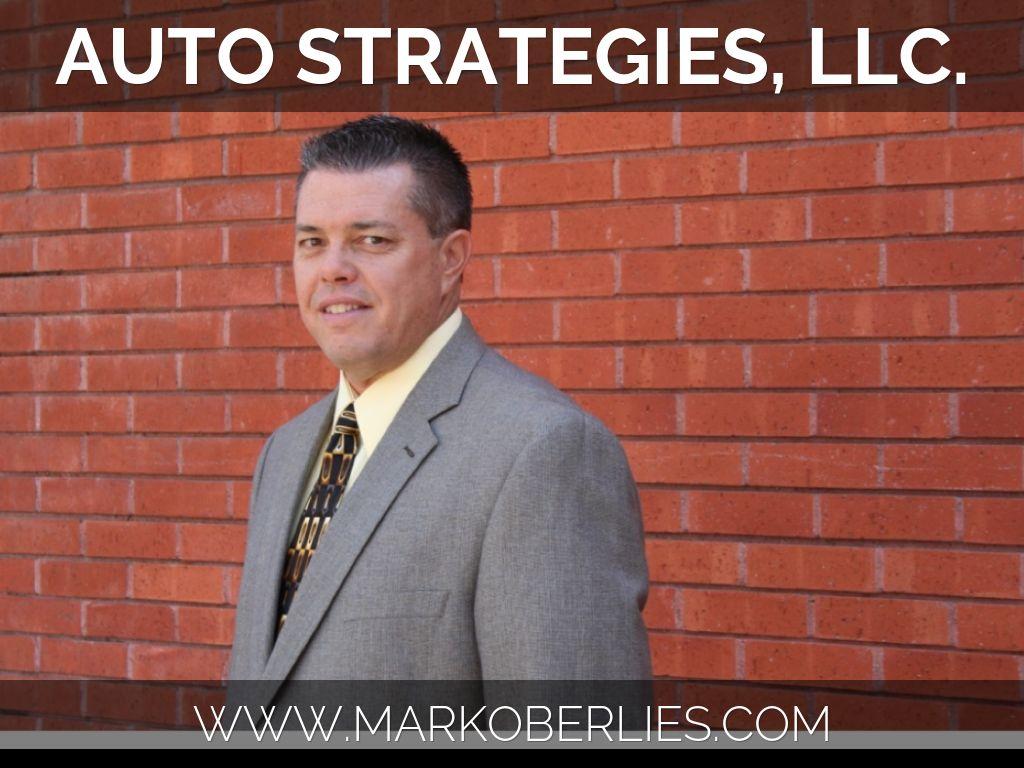 Auto Strategies, LLC.