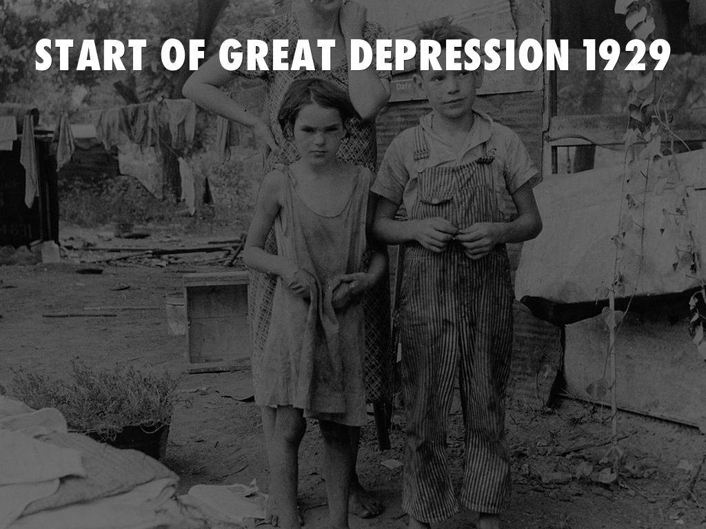 how did black people face the great depression differently essay During the 1930s black were already discriminated against and when the country hit the great depression it only got worse white male employment was the first priority to many so blacks would have.