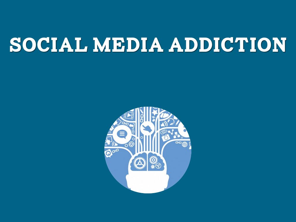 addiction and the media Social media affects the brain like a drug facebook continued to be the most popular social media site in 2014, but evidence is mounting that much of its lure is due to social media addiction , which shares many similarities to drug addiction in the brain.