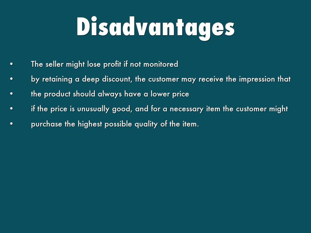 Advantages & Disadvantages of Six Sigma