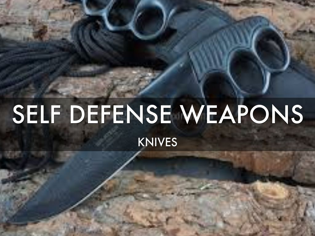 self defence with weapons And by gearing up i mean, keeping ourselves equipped with some utterly important, but non-lethal self-defense weapons these will surely give them a clear-cut and.