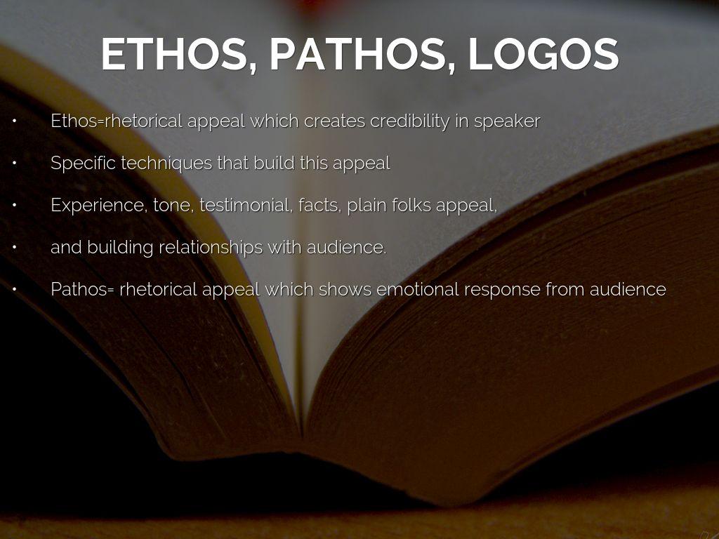 ethos pathos and logos black abolitionist