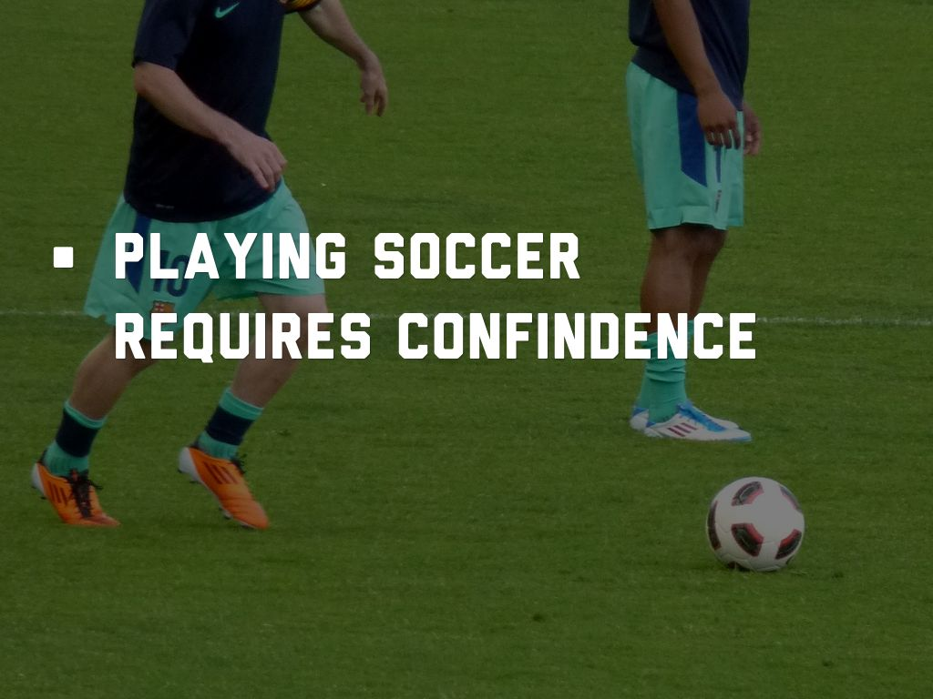 training required to be a soccer player Certification and licensing for soccer the candidate is required to plan and conduct a training session in the benefits of mini-soccer for new players.