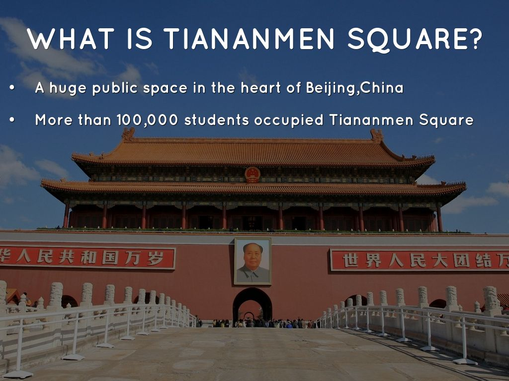 tiananmen square incident and the chinese government 2011-1-27  mcx and square are competing with tens of other alternative payment methods —such as google wallet,intuit, levelup and.
