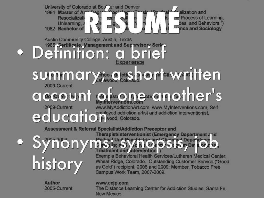 best experience synonym resume images simple resume office