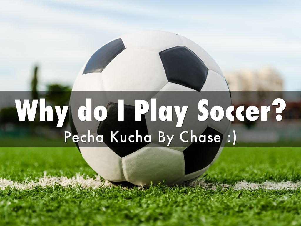 Why Is Soccer The Best Sport By Chasechesleyboone