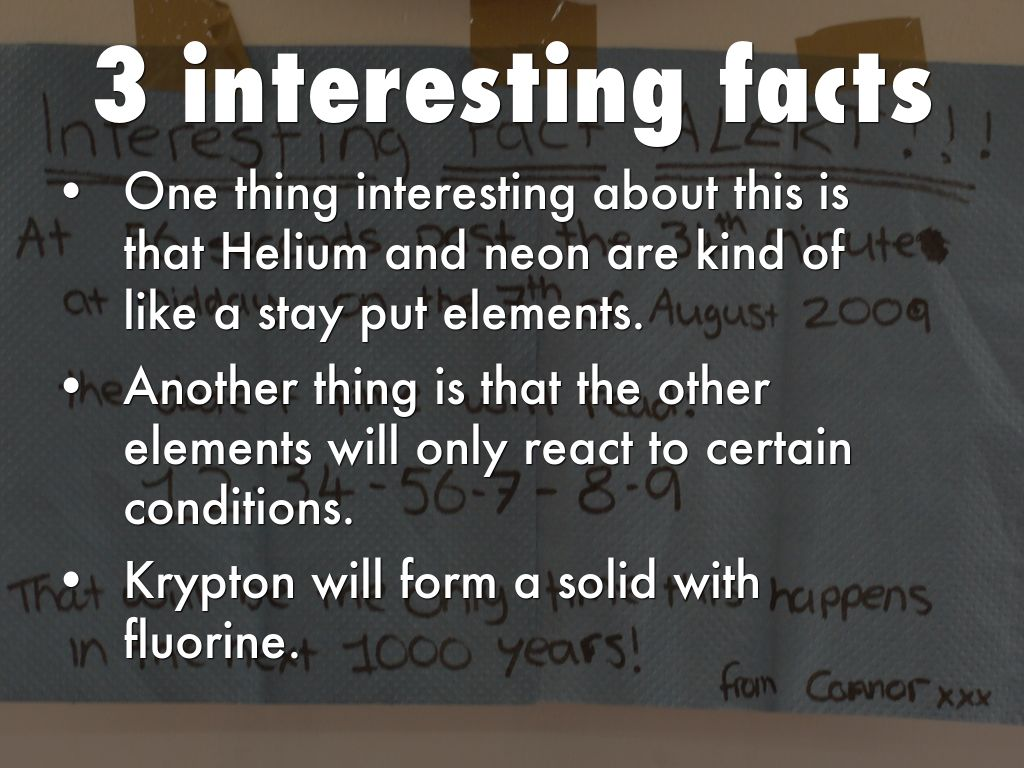 3 interesting facts about xenon the best fact in 2017 le gases body earth life chemical form energy gamestrikefo Gallery